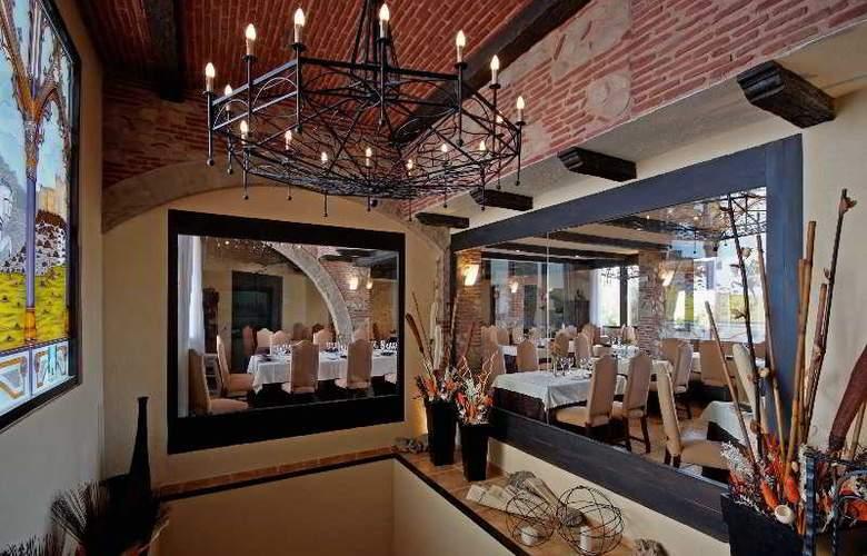 Meliá Alicante - Restaurant - 45