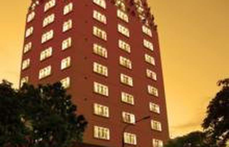 May De Ville Hotel - Hotel - 0