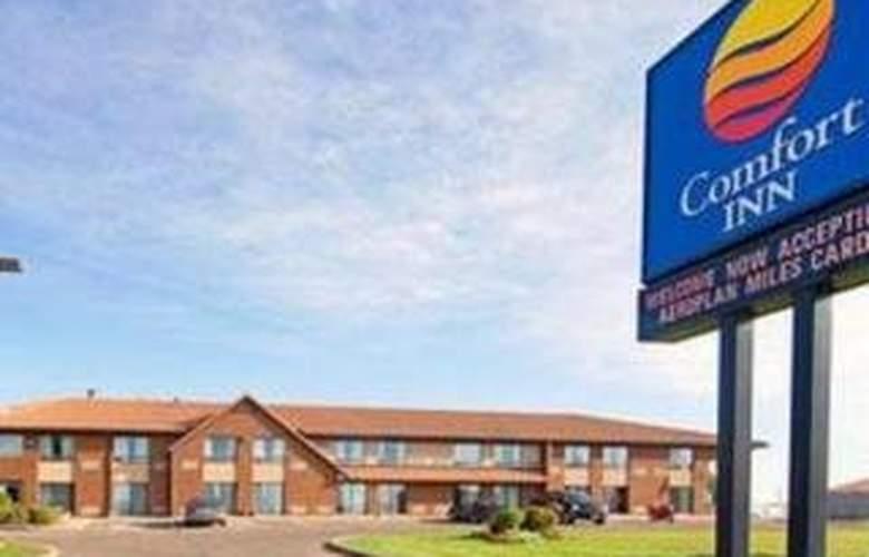 Comfort Inn Brandon - Hotel - 0