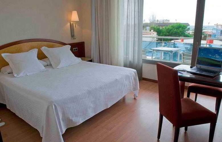 Best Western Mediterraneo - Hotel - 25