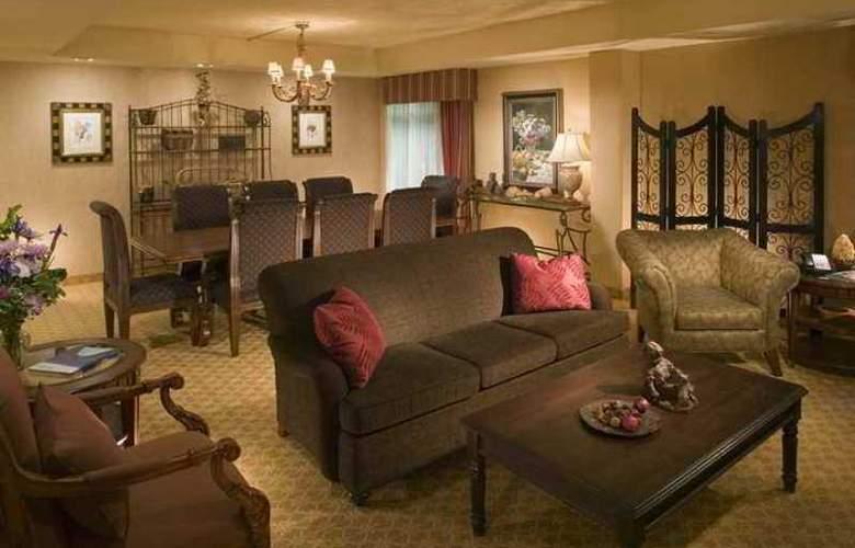 Doubletree Hotel Atlanta-Buckhead - Hotel - 8