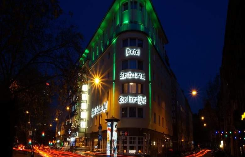Coellner Hof - Hotel - 9