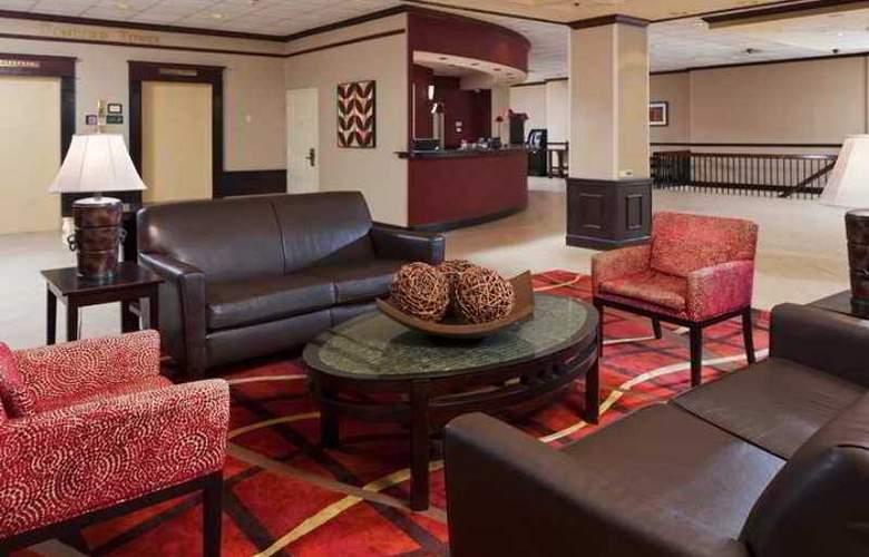 Doubletree Hotel Wilmington - Hotel - 12