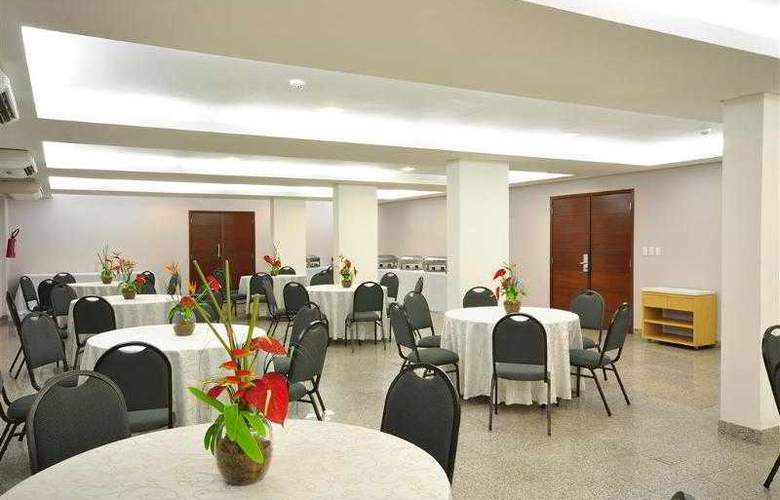 Manibu Recife - Hotel - 18