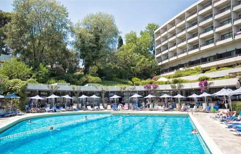 Corfu Holiday Palace - Pool - 10