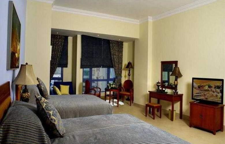 Al Safir Residence - Room - 2