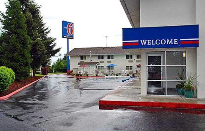 Motel 6 Seattle Airport South - General - 1