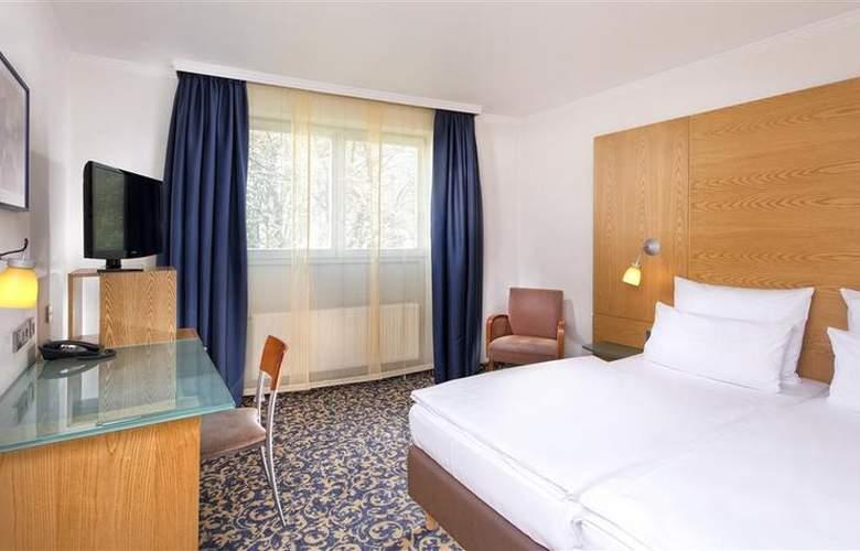 Best Western Kantstrasse - Room - 10