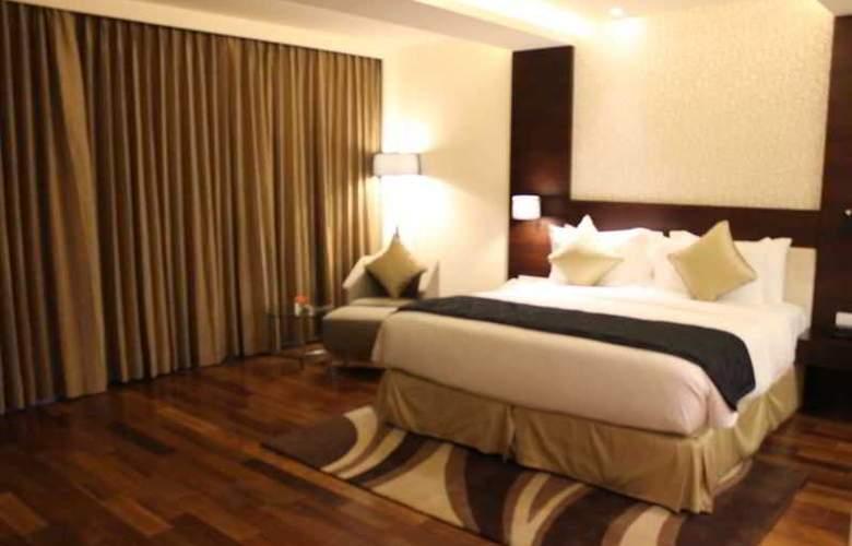 Howard Johnson Bengaluru Hotel - Room - 2