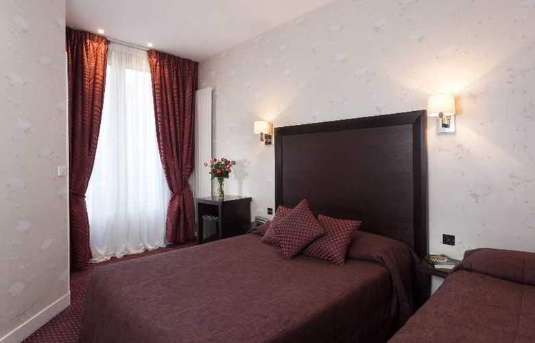 Hotel Virgina - Room - 4