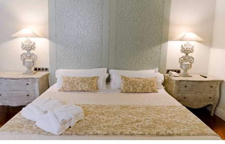 Hotel Boutique Palacio Pinello - Room - 11