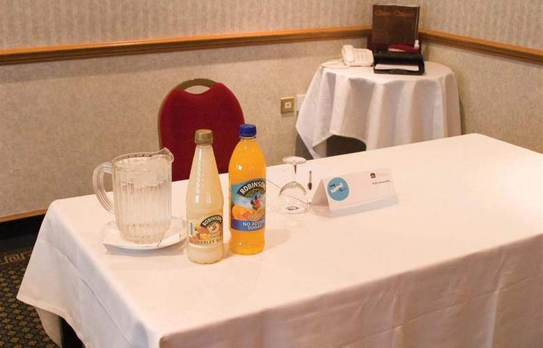 Best Western Cumberland - Conference - 308