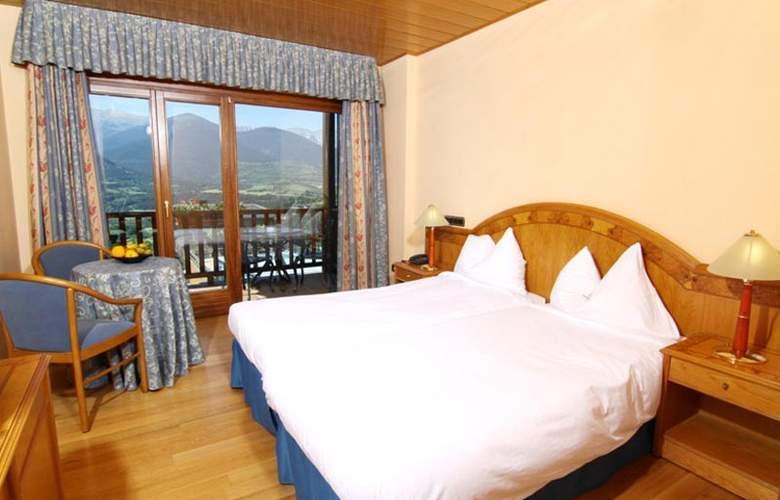Muntanya & SPA Hotel - Room - 3