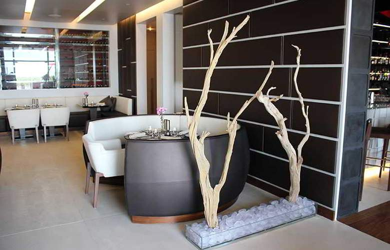 Eastern Mangroves Suites By Jannah - Restaurant - 22