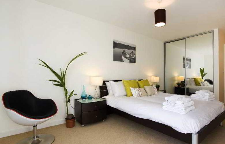 City Reach Serviced Apartments - Room - 3