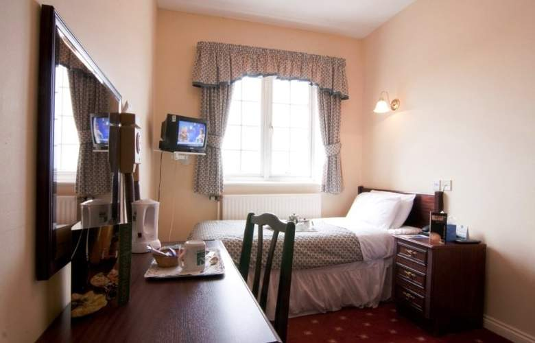 Quality Hotel Coventry - Room - 6