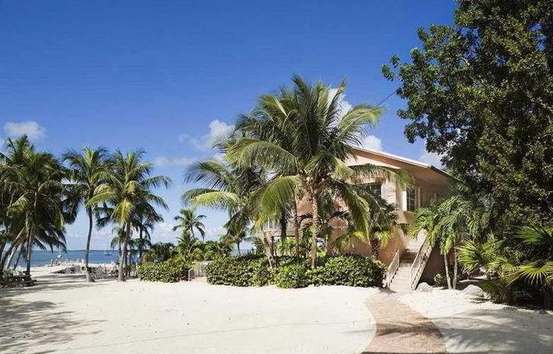Bayside Inn Key Largo - Beach - 5