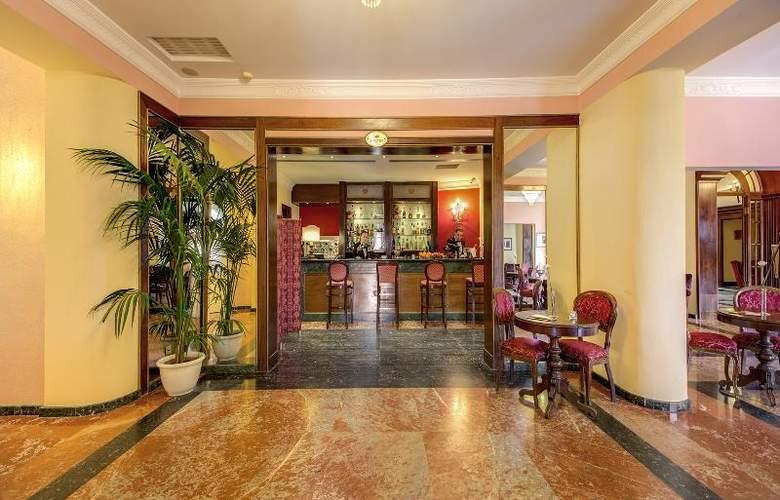 Grand Hotel Villa Politi - Bar - 6