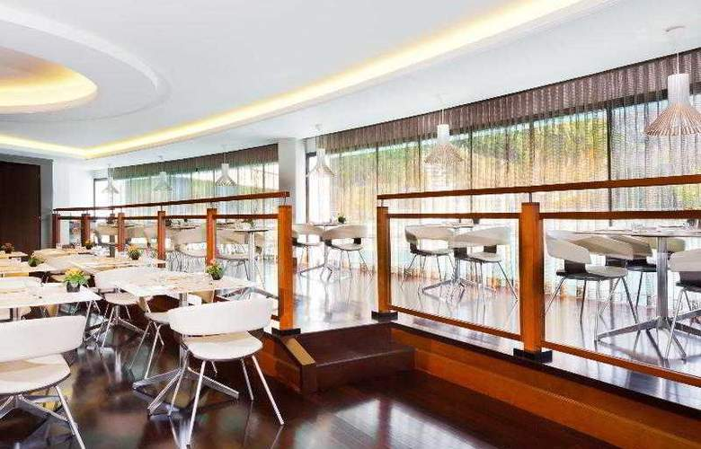 Sheraton Roma - Restaurant - 38