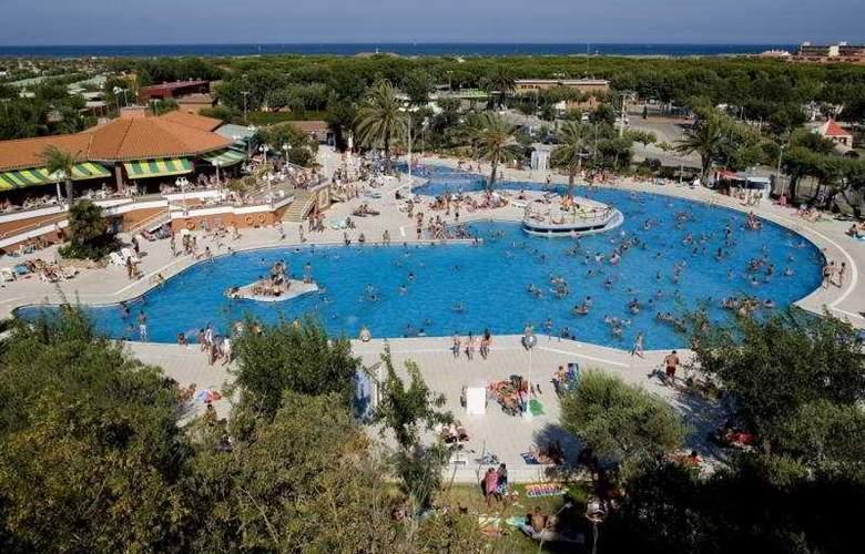 El Delfin Verde - Pool - 8