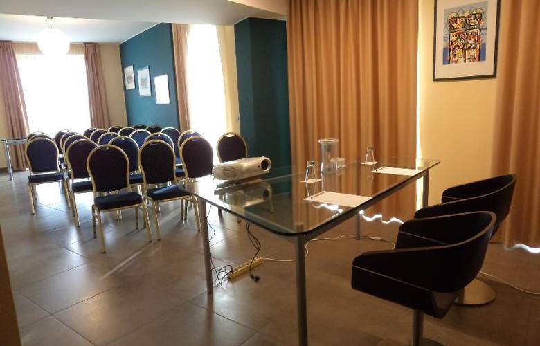 ibis Styles Catania Acireale - Conference - 7
