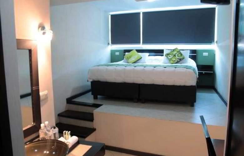 Bg Los Lagos - Room - 4