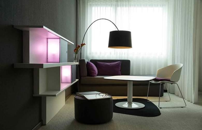 Novotel Suites Luxembourg - Room - 43