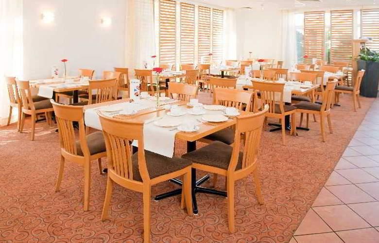 Mercure Hannover Oldenburger Allee - Restaurant - 46
