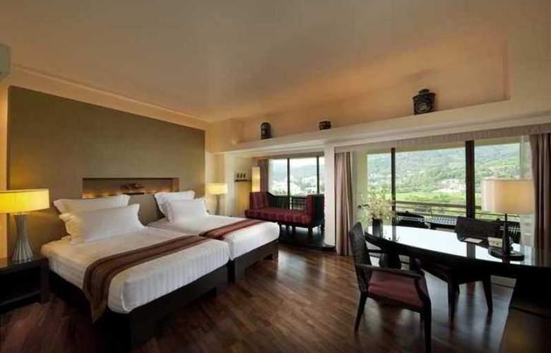 Hilton Phuket Arcadia Resort & Spa - Hotel - 15