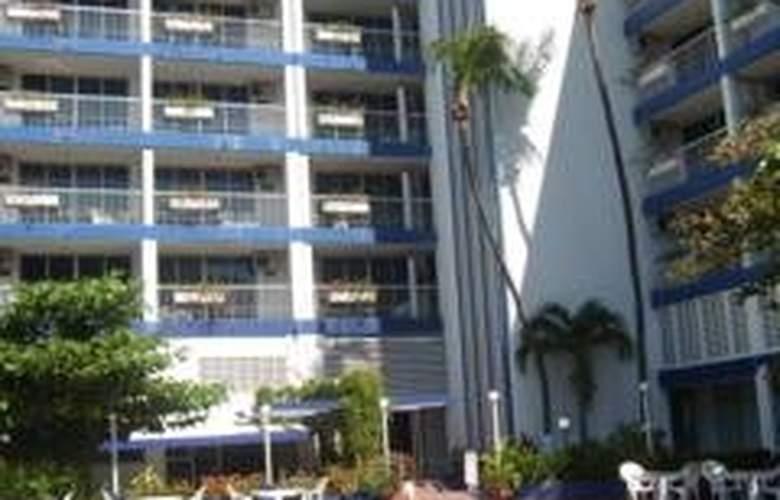 Auto Hotel Ritz - General - 2