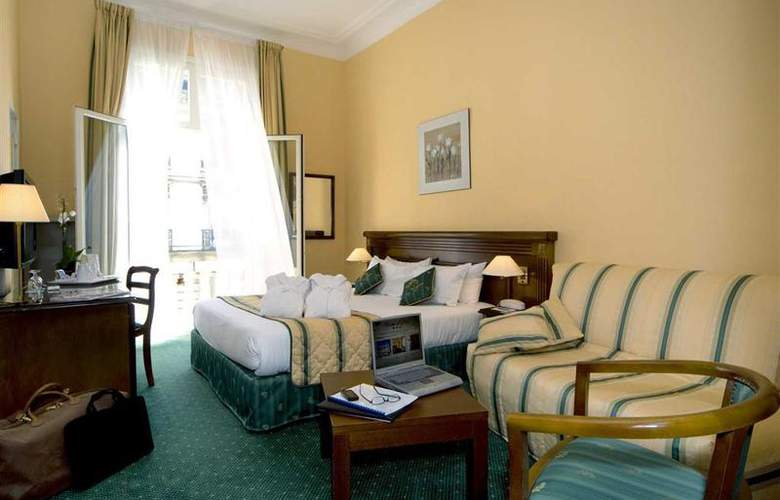 Best Western Hotel D´Arc - Room - 19
