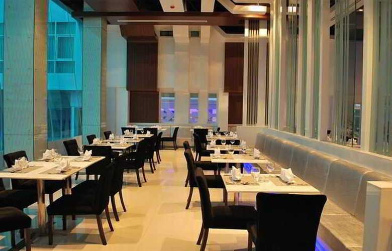 Glacier - Restaurant - 4