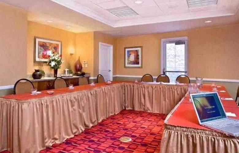 Residence Inn Phoenix Glendale Sports - Hotel - 24