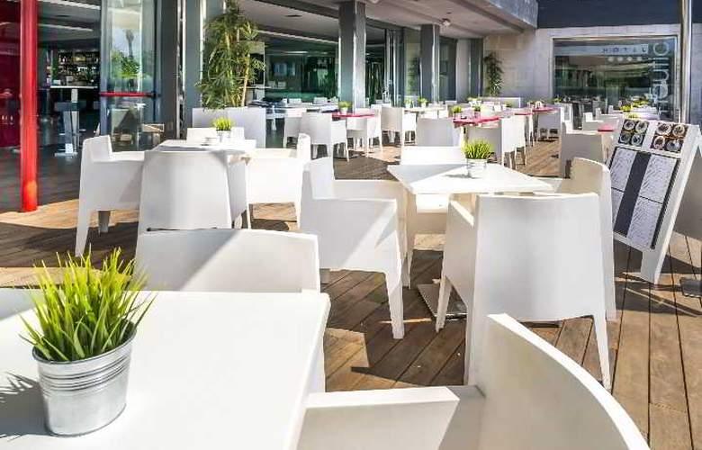Nautic Hotel and Spa - Restaurant - 28