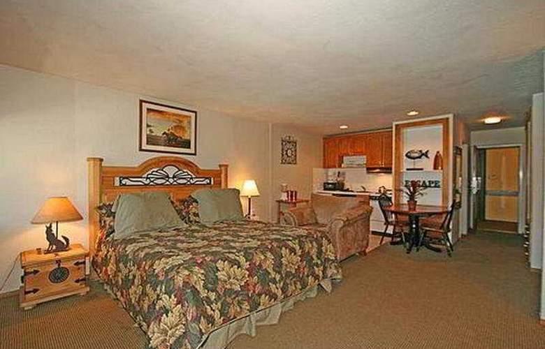 Aston Lakeland Village - Room - 4