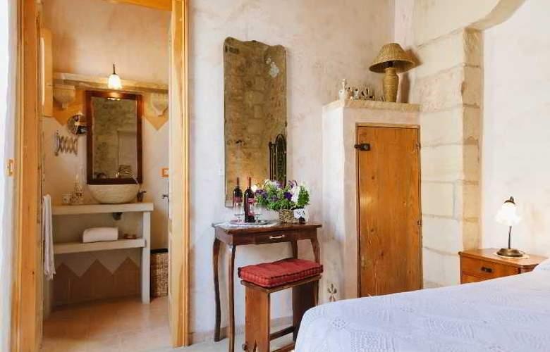 Borgoterra - Room - 4