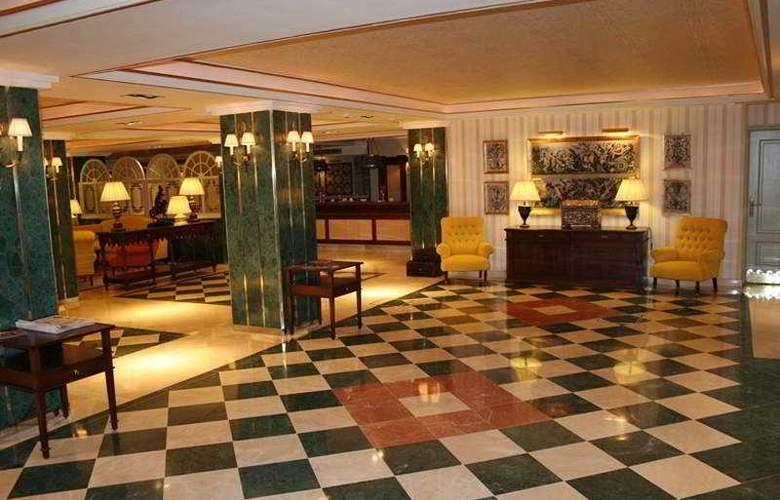H10 Corregidor Boutique Hotel - General - 12