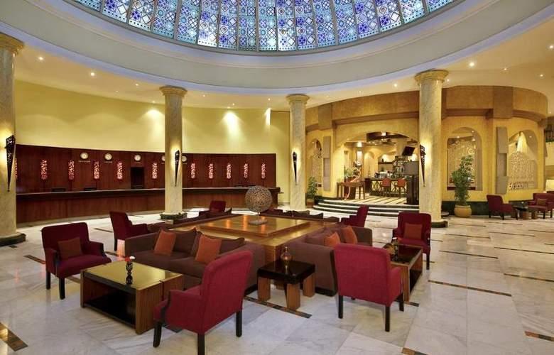 Hilton Long Beach Resort - General - 11