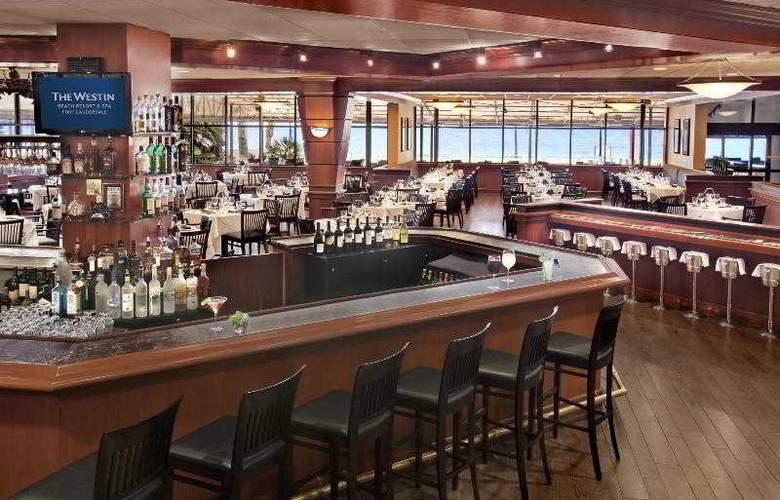 The Westin Fort Lauderdale Beach Resort - Hotel - 20