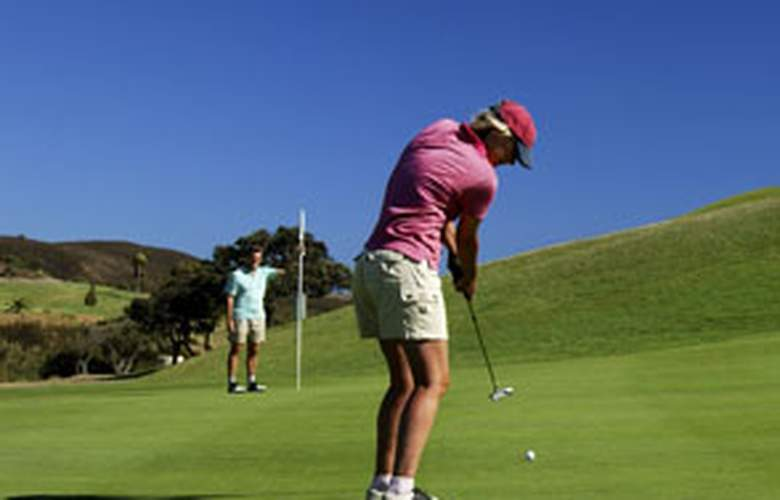 Parque Da Floresta Golf & Leisure Resort - Sport - 2