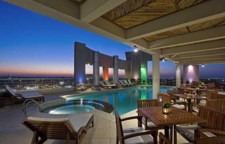Sheraton Asuncion Hotel - Pool - 23