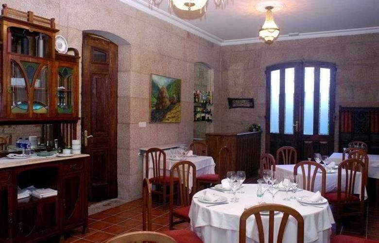 Pazo Almuzara - Restaurant - 12