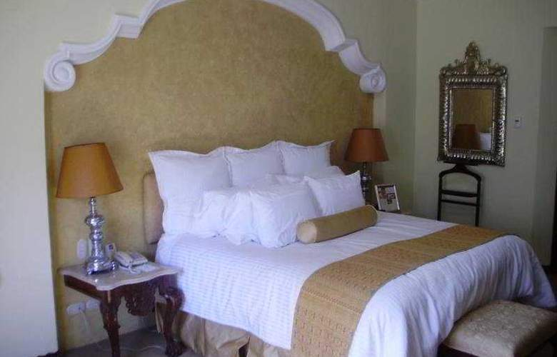 Vista Real Guatemala - Room - 7