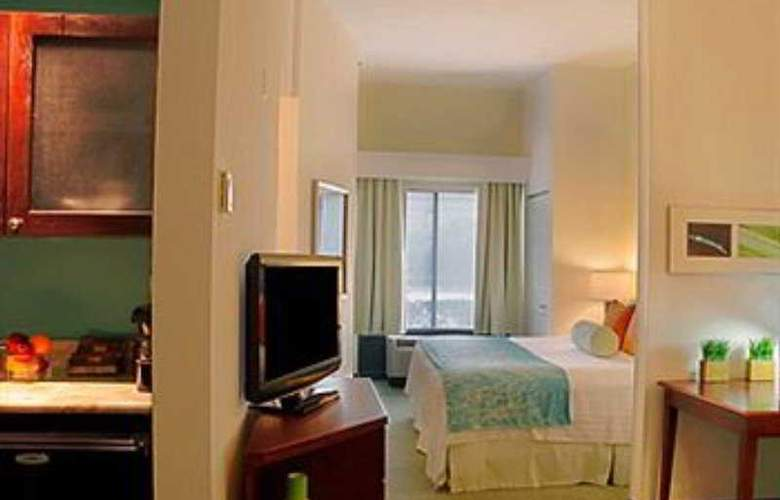 Springhill Suites by Marriott-Tampa - Room - 5