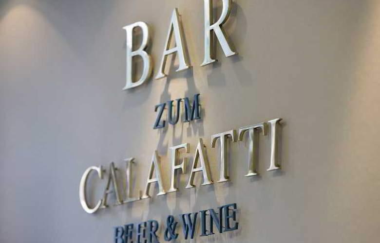 Austria Trend Lassalle - Bar - 3