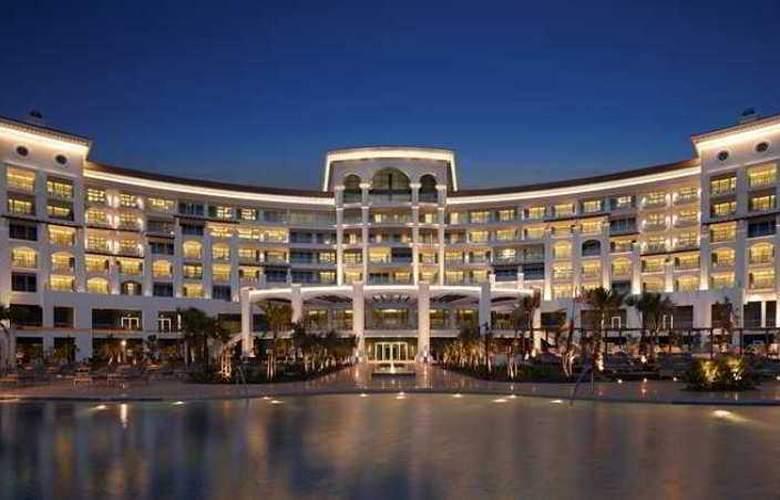 Waldorf Astoria Dubai Palm Jumeirah - Hotel - 0