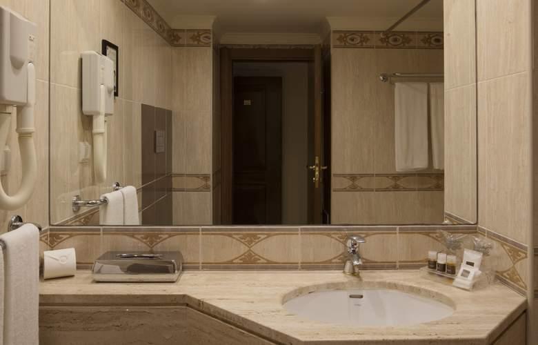Turim Lisboa - Room - 19