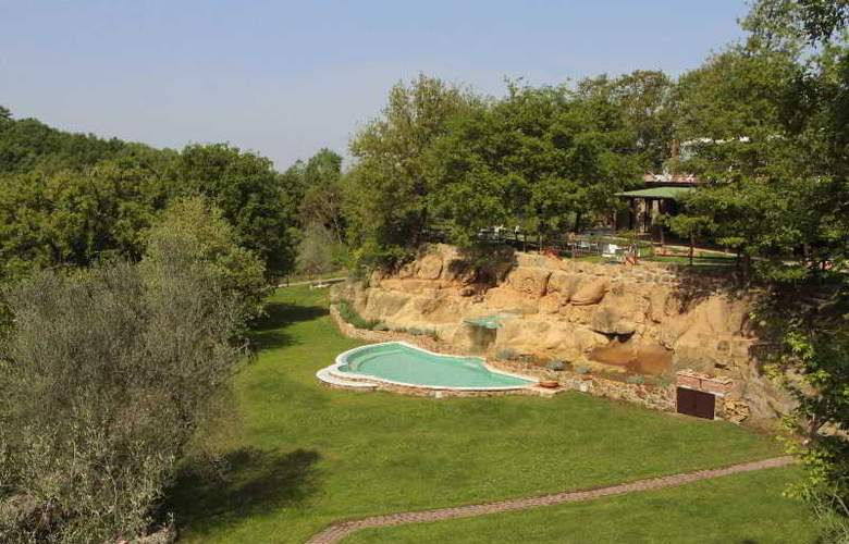 Relais Villaggio Le Querce - Pool - 22