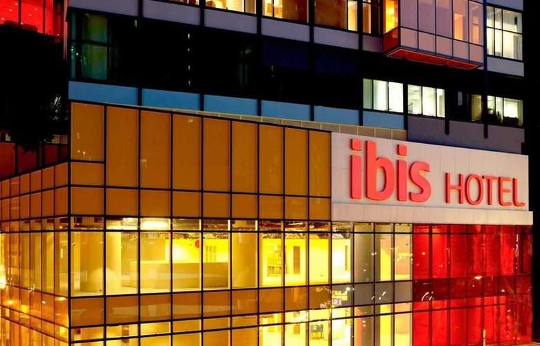 ibis Hong Kong Central and Sheung Wan - Hotel - 21