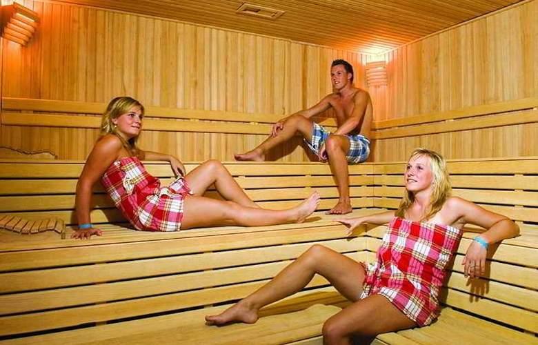 Hedef Resort Hotel & Spa - Sport - 9